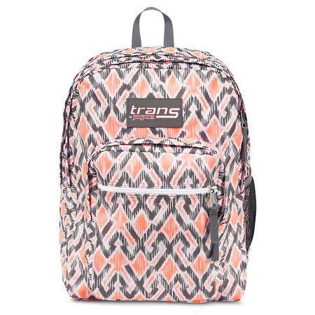 "Trans By JanSport 17"" SuperMax Backpack - Purple : Target"