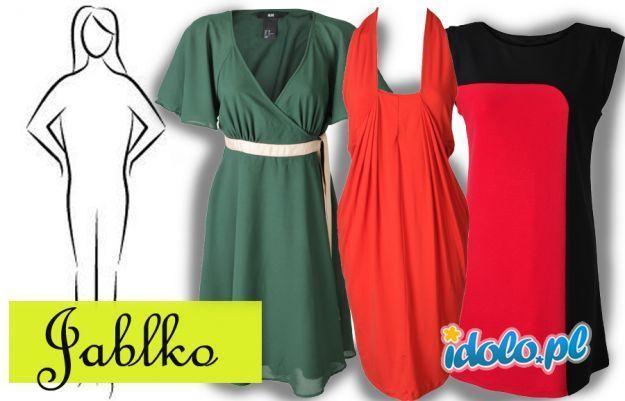 Sukienki Dla Figury Jabłka Sukienka Idealna Czyli Jak Dobrać Picture