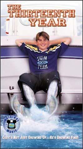 Disney Channel Original Movie, The Thirteenth Year