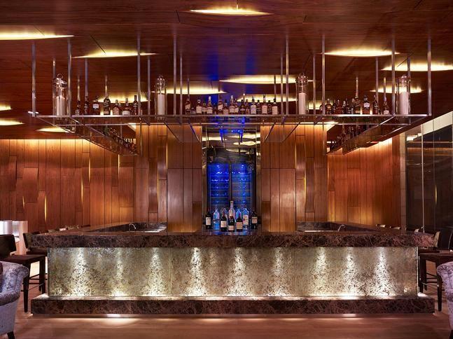Tease – a hi-octane bar for the restless being. #Tease #Bar #VivantabyTaj #Drinks #Gurgaon #NightLife #Nocturnal http://www.vivantabytaj.com/gurgaon