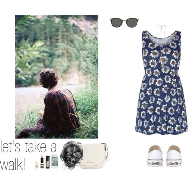 """Let's take a Walk"" by irish26-1 on Polyvore"