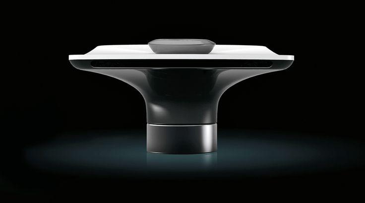 AXOR - Caracalla | Move Faucet on Behance
