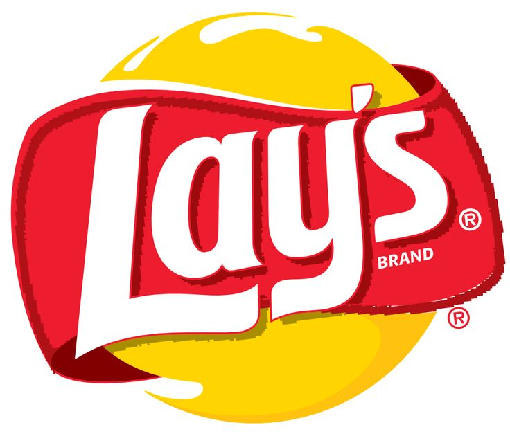 "10 Companies That Totally Nailed Their Taglines - ""Betcha Can't Just Eat One""Potatoes Chips, Logo Creations, Lay Coupon, Favorite Brand, Lay'S Chips Logo, Inspiration Marketing, Thursday Inspiration, Lay Chips, Brand Tagline"