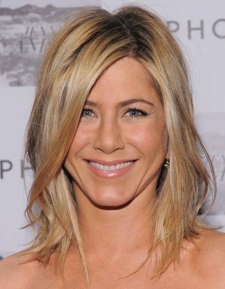 jennifer aniston long bob haircut jennifer aniston hairstyles