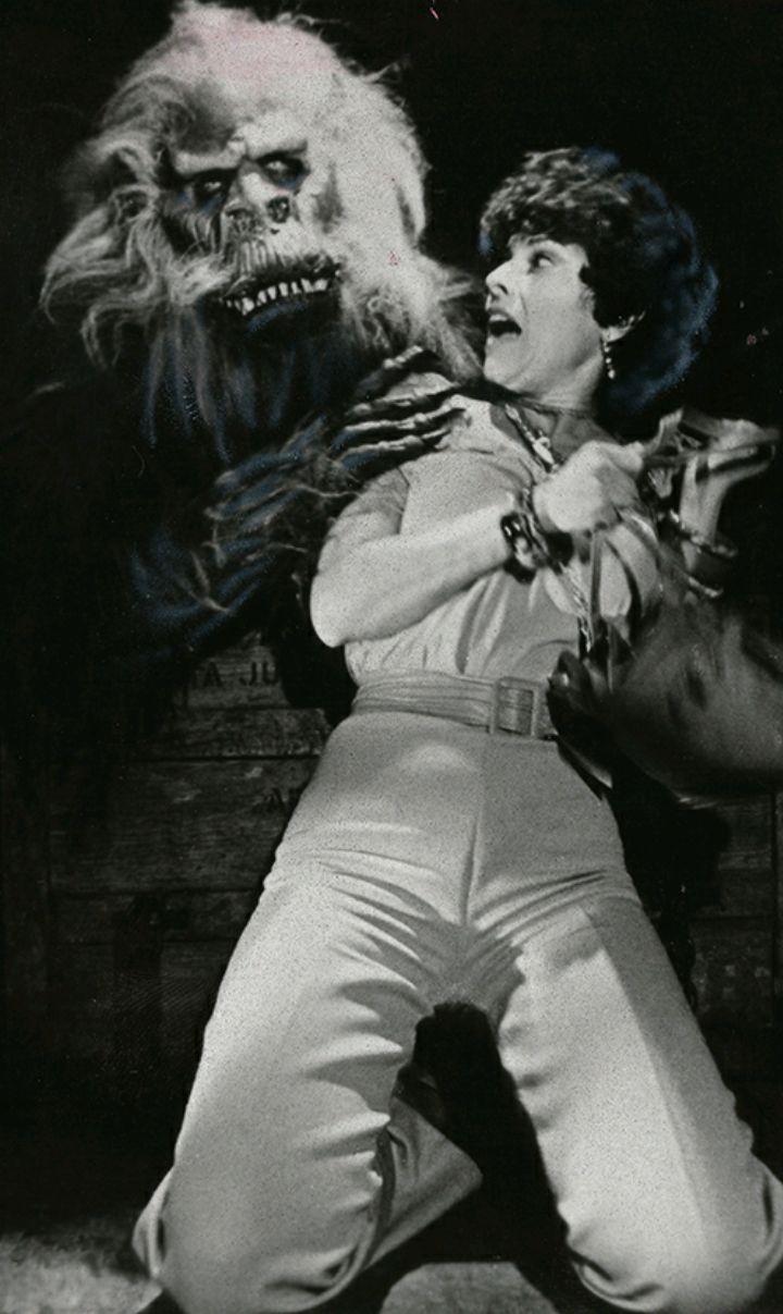 Adrienne Barbeau in, 'Creepshow' (1982)
