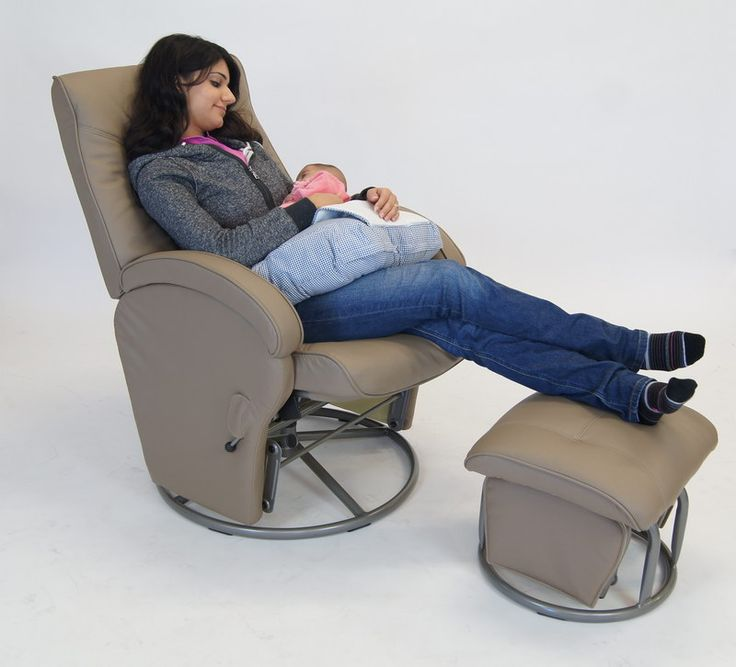 Breast Feeding Chairs