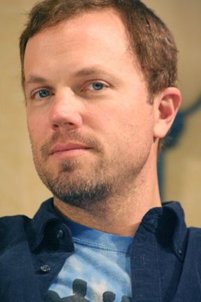 """It was never the fame or fortune that drove me to act. It was something I love and enjoy doing it. A lot of people identify who they are by what they do and that's not me. It's what I do but not who I am. Who I am is a parent. I'm a family man."" -- Adam Baldwin"
