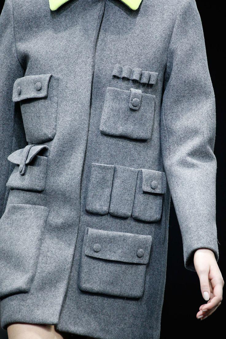 Alexander Wang - Fall 2014 Ready-to-Wear - Look 10 of 70