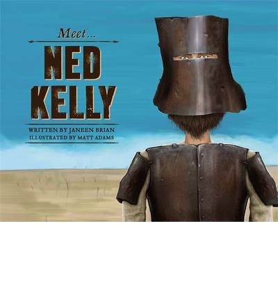 Ned Kelly was a notorious bushranger. He lived in Australia's earliest days. He was daring and clever and bold. In a suit made of iron, he battled police. And his story is still being told. From Ned Kelly to Saint Mary Mackillop, Captain Cook to Douglas Mawson, the Meet... series of picture books tells the exciting stories of the men and women who shaped Australian history.