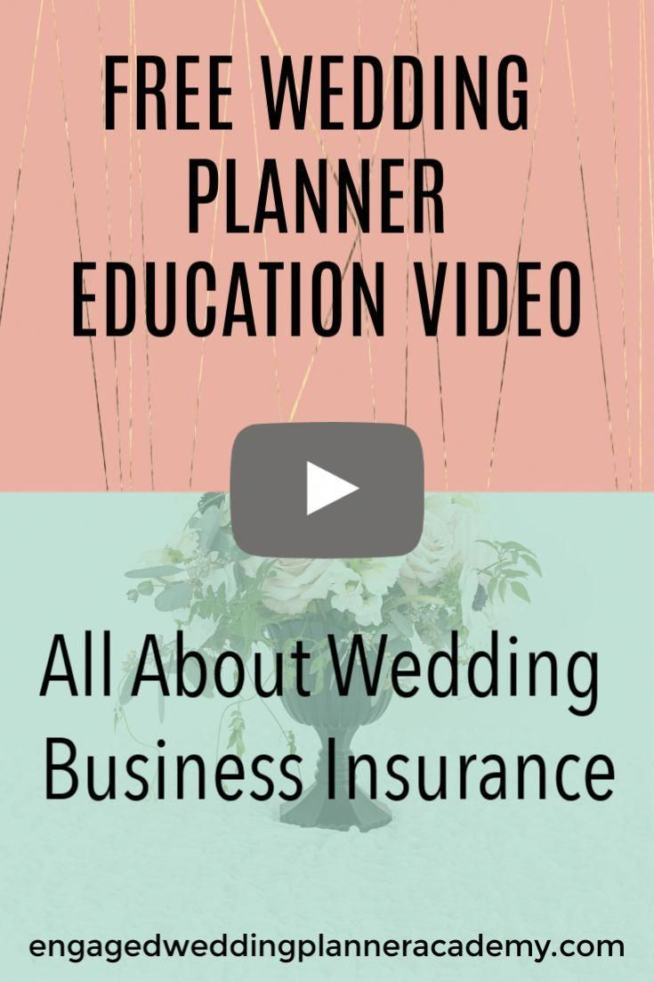 Starting A Wedding Planner Career Is Serious Business You Should Be