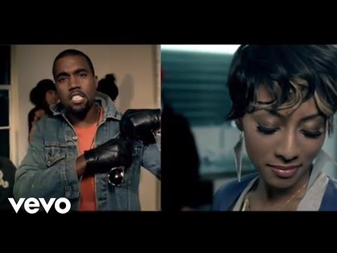 Music video by Keri Hilson performing Knock You Down. (C) 2009 Mosley…