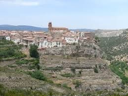 Maestrazgo Teruel - Cantavieja