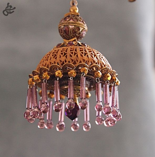 Dollhouse Ceiling Light: 17 Best Images About Miniature Dollhouse Lighting On