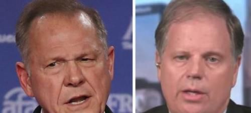 Roy Moore's Democratic Opponent Takes The Lead In Alabama Senate Race https://betiforexcom.livejournal.com/28146263.html  Roy Moore, the Republican candidate running for Jeff Sessions' old senate seat in a December special election, has seen his standing in the polls plunge following allegations that he had inappropriate sexual contact with a 14-year-old girl in 1979, when he was a 32-year-old assistant district attorney in Etowah County, Ala.Moore, who has denied the allegations, claiming…