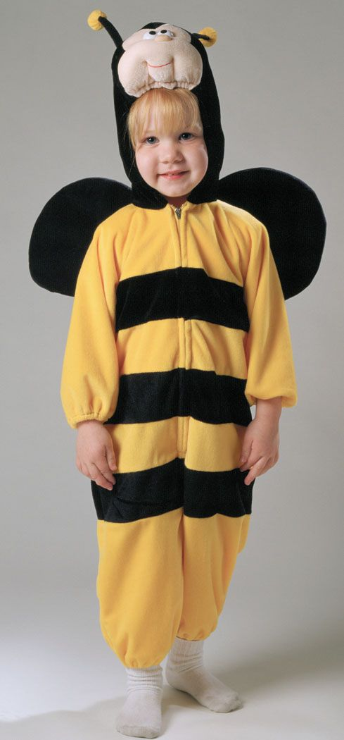Cool Costumes Bumble Bee Costume just added...