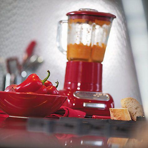Buy KitchenAid Artisan Blender Online at johnlewis.com