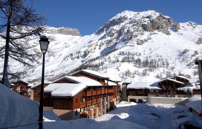 Location Ski Val D'Isère Promovacances, location Les Jardins de Val et Les Verdets à Val D'Isère prix promo à partir 680.00 € TTC au lieu de 850 € 7N