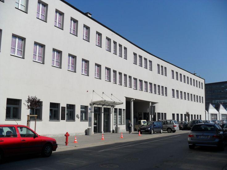 Fabryka Schindlera in Kraków, Województwo małopolskie