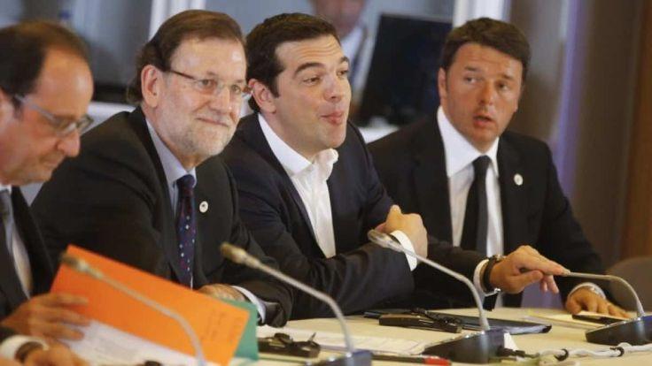 Σύνοδο των ηγετών του ευρωπαϊκού Νότου σχεδιάζει ο Τσίπρας
