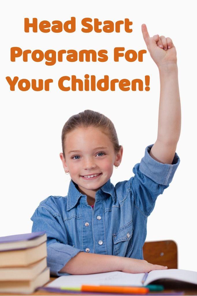 Head Start Program What To Know Head Start Programs Head Start Education Guide