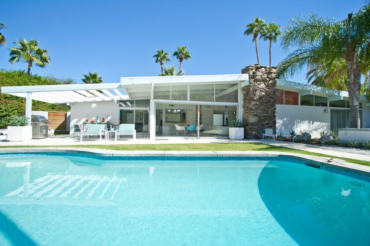 Learn more about the 5 best cities in the U.S. for Mid-Century Modern architecture with the help of the Palm Springs home specialists at The HAVERKATE GROUP
