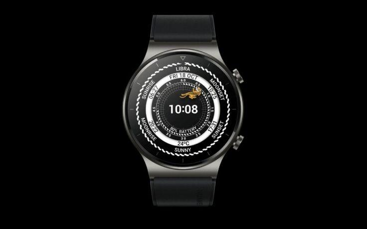 مميزات ومواصفات وسعر ساعة هواوي الذكية Huawei Watch Gt 2 Pro Huawei Watch Samsung Gear Watch Smart Watch