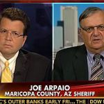 Cut them off! Sheriff Arpaio tells Neil Cavuto exactly how he would stop the border problem