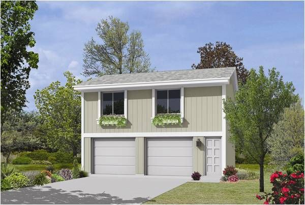 2 Story Garage Plans Google Search Home Ideas Pinterest  Two Story Garage Apartment Plans