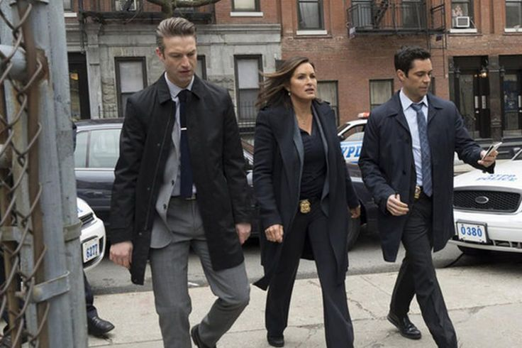The following story contains spoilers about Wednesday's Law & Order: SVU finale, so hit the nearest exit if the episode is still sitting on your DVR. When Law & Order: SVU kicks off Season 17 this fall, it will be down an officer. In Wednesday's finale, a near-death experience prompted Det. Nick Amaro to make