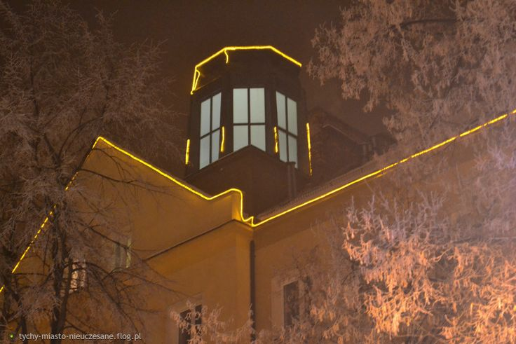 Fotoblog tychy-miasto-nieuczesane.flog.pl. - Świąteczne Tychy:). ...