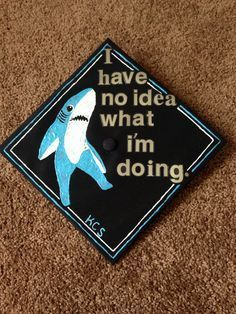 Picture #result #for #art #graduation #cap #decorations #- # #- #