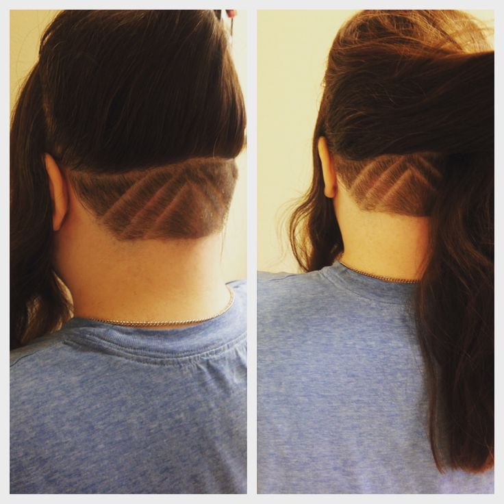 Undercut by Noelle