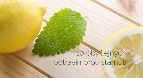 10 obyejnch potravin proti strnut   ProKondicicz