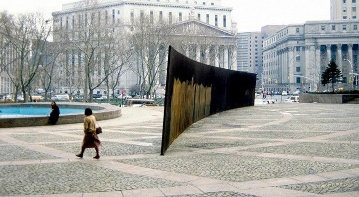The most controversial Art Installations ever are a few funny or incredible stories that actually happened in the art world.
