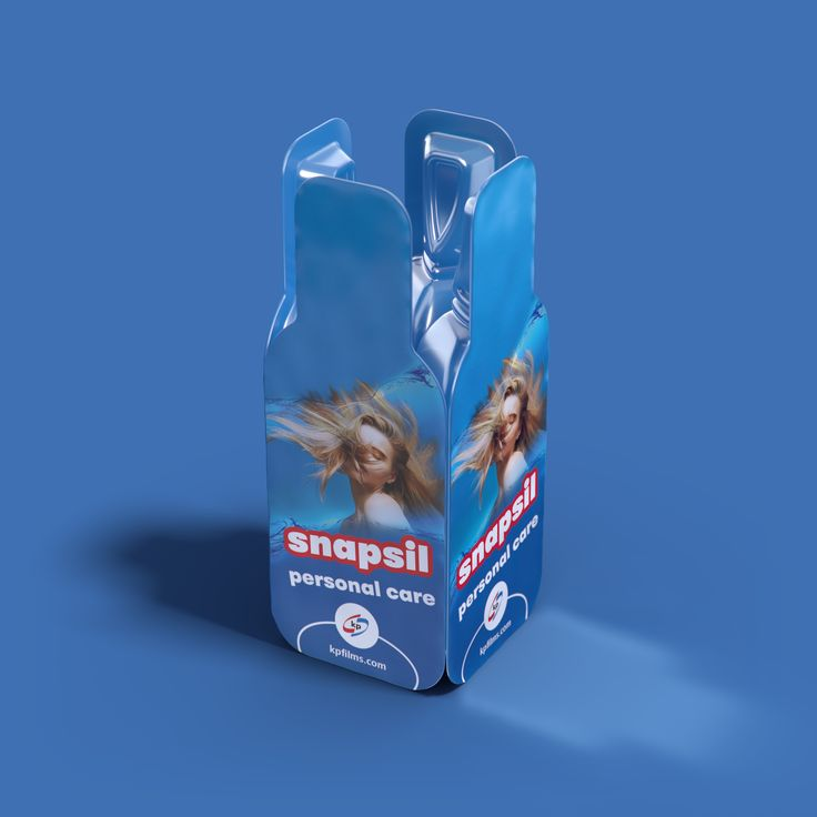 Pentafood® snapsil® offers a unique single hand, easy opening feature and superior dispensing control. With an audible snap, product integrity and freshness is emphasized.