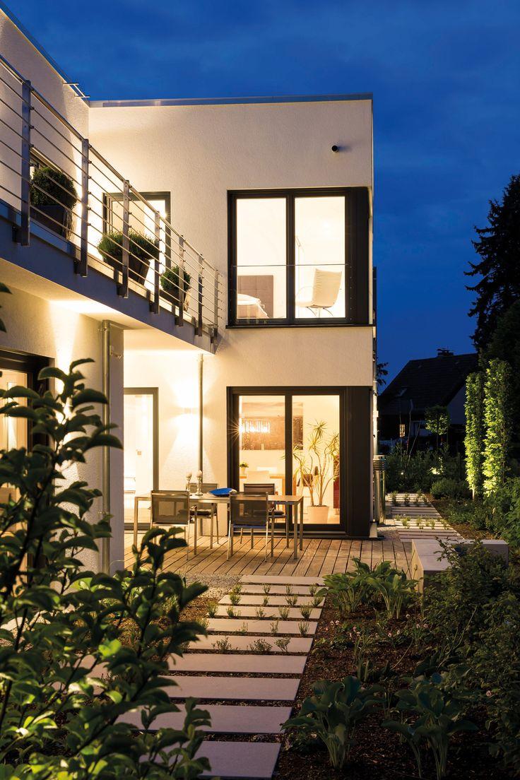 426 besten Häuser Bilder auf Pinterest | Architektur, Fassaden und ...