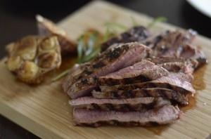 Nieskromnie przyznajemy, że nasze steki z rozbefu są najlepsze :-) Wyśmienita alternatywa dla polędwicy = idealne danie na sobotni/niedzielny obiad = MNIAM!