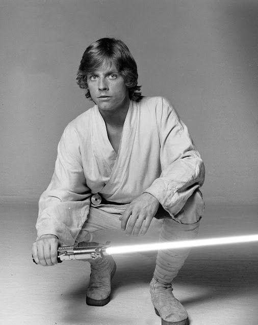 Luke Skywalker                                                                                                                                                                                 Mais