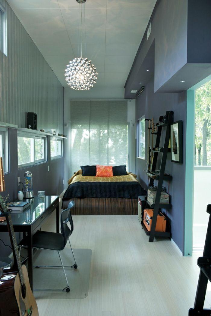 Les 25 meilleures id es de la cat gorie chambre coucher de style japonais sur pinterest - Chambre a coucher style chinoise ...