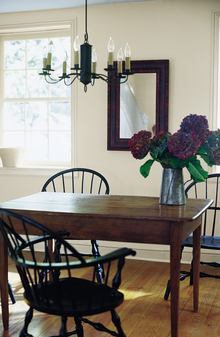 Best Images About Shaker Style On Pinterest Shaker Style - Shaker dining room chairs