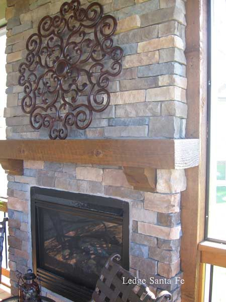 Picture Gallery Of Applications Interior Stone To Walls And Indoor Veneers