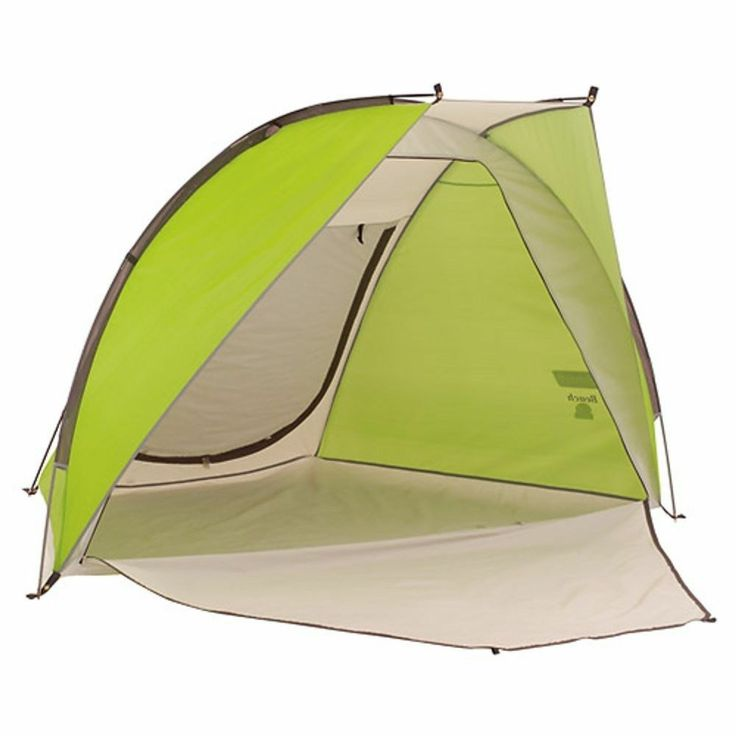 Coleman Road Trip Beach Shade Canopy Tent