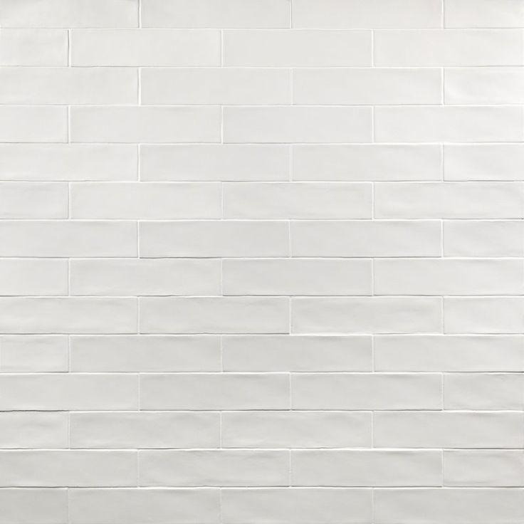 Strait 3″ x 12″ Ceramic Subway Tile