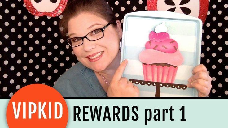 VIPKID Reward Systems Part 1