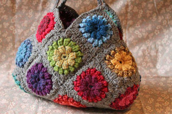 J'aime...tuto crochet