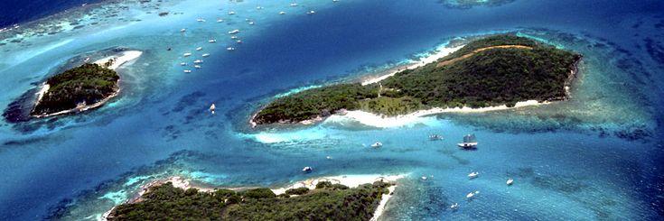 Grenadinen Reiseführer http://www.abenteurer.net/1708-grenadinen-reisefuehrer/