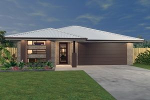 David Reid Homes - House Plans Queanbeyan 3 Bedrooms