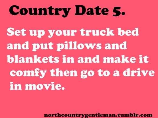 OMG I would seriously marry the first guy to do this for me!