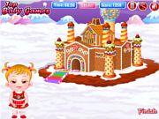 Играть в игру Baby Hazel Gingerbread House! Нажмите здесь и начните играть в Baby Hazel Gingerbread House бесплатно! Лучшие бесплатные игры из серии Baby Hazel Gingerbread House.