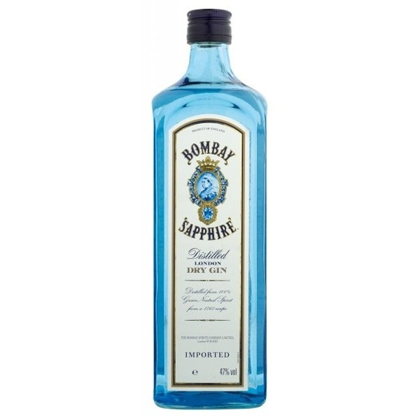 The Laverstoke - Bombay Sapphire Cocktail - YouTube